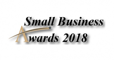 2018 Outstanding Small Businesses of the Year