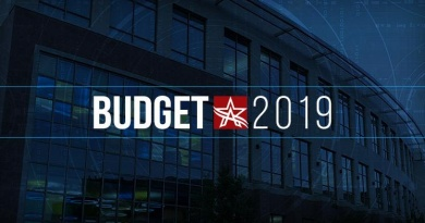 Arlington City Manager Proposes $500 Million Budget for 2019