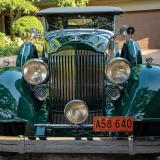 September Classic Car 4