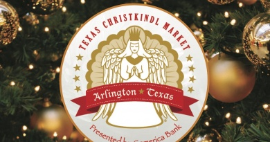 Celebrate the Holidays in Arlington
