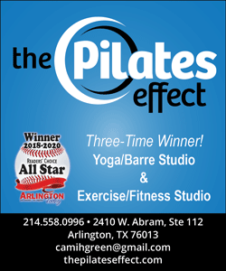 The Pilates Effect Aug 2020